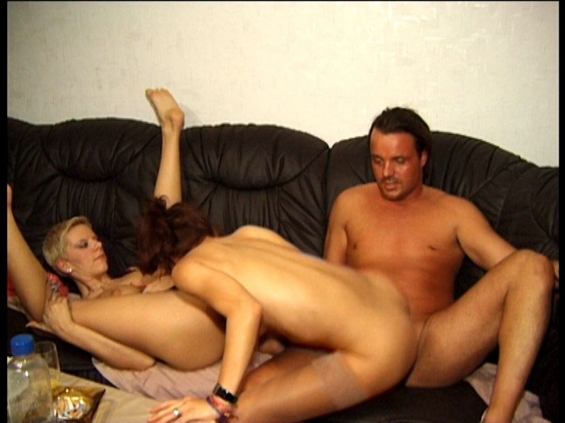 Housewife sex Part 4
