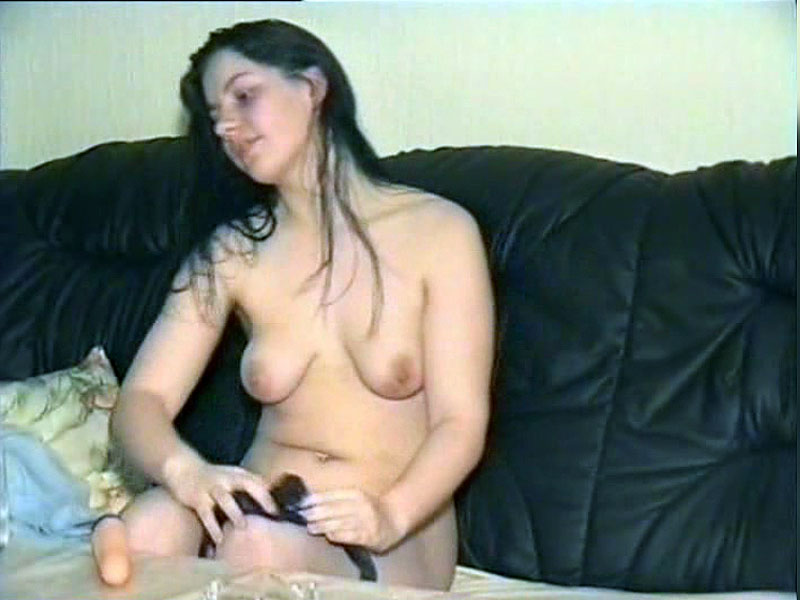 Hard fucked until she comes loud Part  1