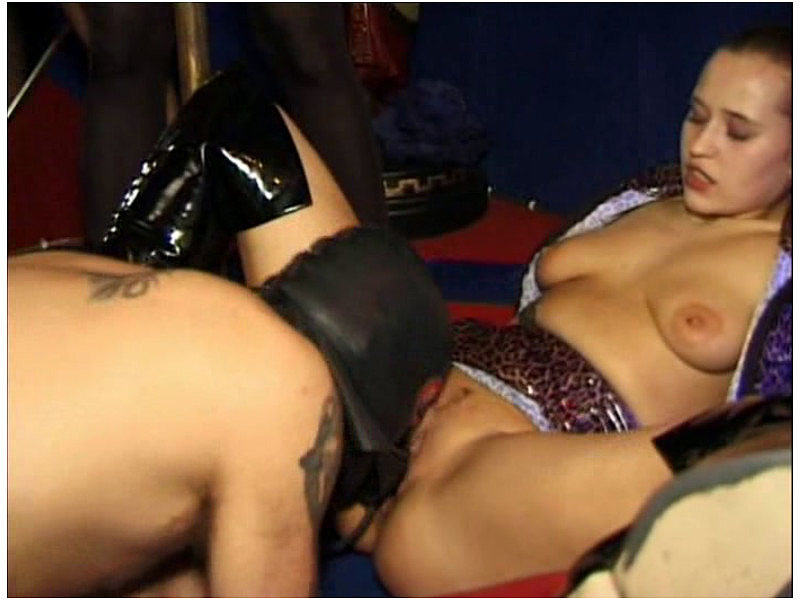 private sex party german fetish